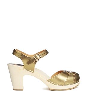 Swedish Hasbeens - Swedish Hasbeens Clogs - Swedish Hasbeens Shoes - ASOS.com