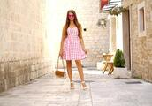only my fashion style,blogger,dress,bag,shoes,summer dress,summer outfits