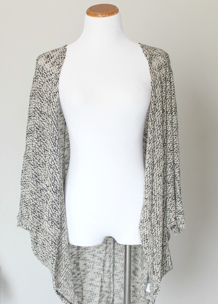 Gracie | Giselle Knit Kimono Cardigan | Online Store Powered by ...