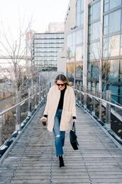 wit&whimsy,blogger,dress,shoes,jewels,sweater,top,winter outfits,faux fur coat