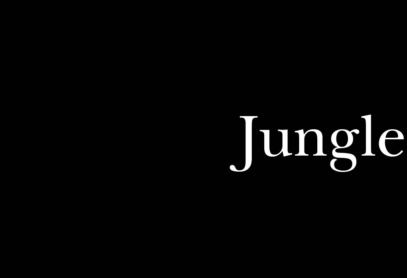 JungleCHICk