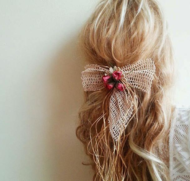 Bridal Hair Accessories Boho : Hipster wedding hair accessory accessories shop for