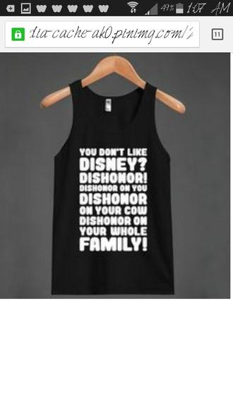 shirt disney t-shirt