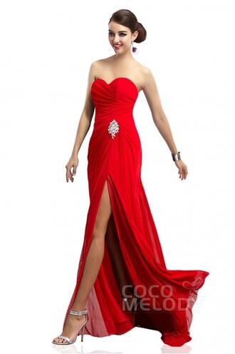dress gown formal dress evening dress prom dress long dress