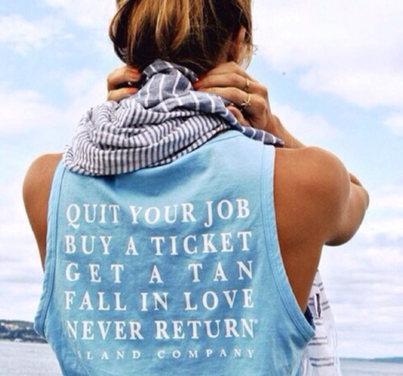 quote on it shirt