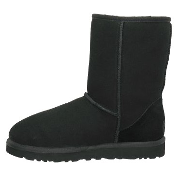 UGG Women's Classic Short 5825 Boots black - £56.78 : Cheap UGG Boots Sale