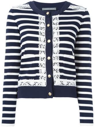 cardigan women cotton black sweater