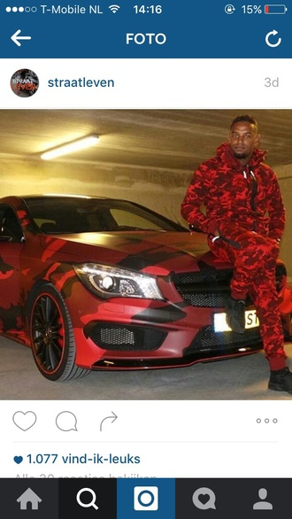 jacket nike valentino red camouflage joggers pants training pants joggers pants vest hoodie