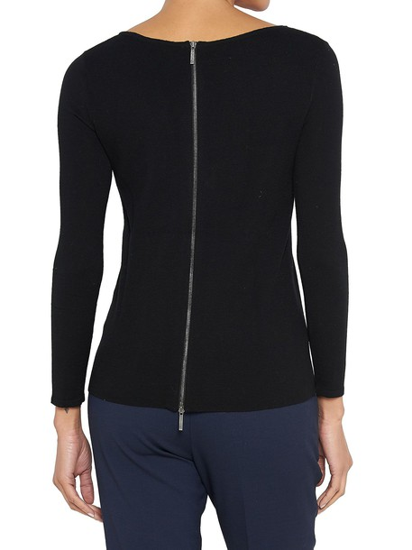 Max Mara sweater black