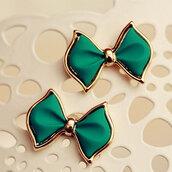 jewels,earrings,green,sweet