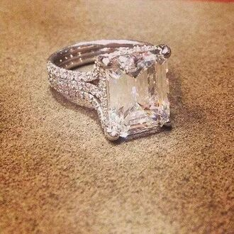 jewels engagement ring