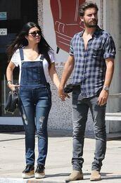 jeans,overalls,denim,shoes,kourtney kardashian