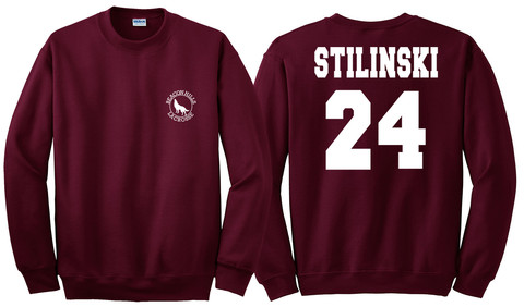 stilinski 24 sweatshirt. Black Bedroom Furniture Sets. Home Design Ideas