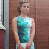 karenmillen,prom dress,prom,colorful,dress