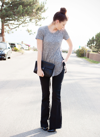 these days blogger shirt bag pants shoes