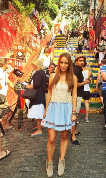 tv show skirt wheretoget??? taff germany blue skirt want it for cheap