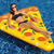 Tranche de Pizza Gonflable de Swimline - Magasin Piscine Canada