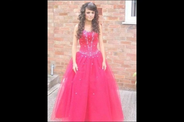 dress pink dress cher lloyd prom dress