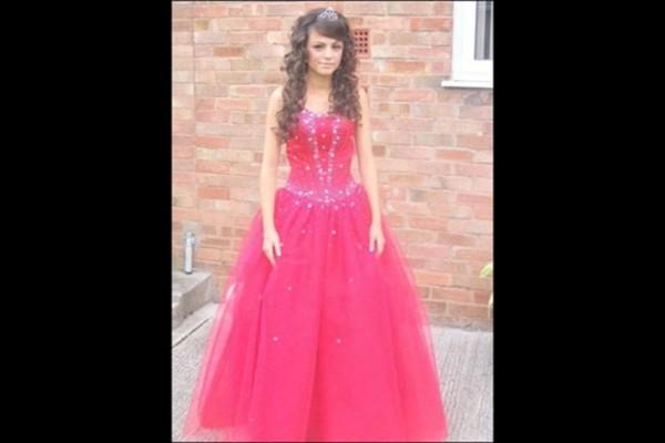 dress pink dress cher lloyd prom dress