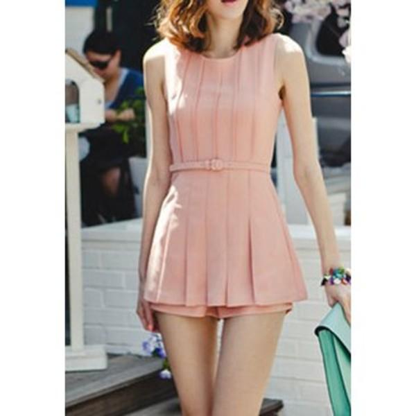 dress shorts skirt