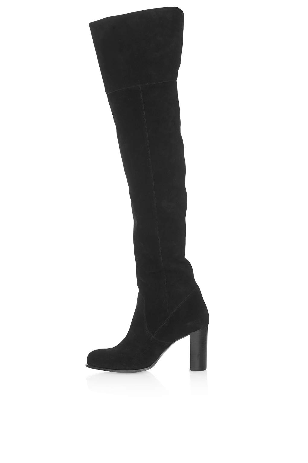 CONTROL High Leg Boots - Knee High Boots - Boots - Shoes