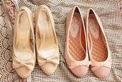 shoes,flats,ballet flats,pastel,pink,cute shoes