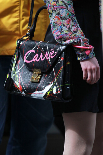 bag diy carrie bradshaw the carrie diaries
