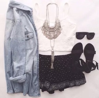shoes cute sandals fashion style jewels