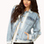 Southwest Bound Denim Jacket | FOREVER21 - 2000090318