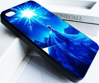phone cover disney disney princess frozen iphone case iphone 5 case iphone 4 case holiday gift technology girly wishlist