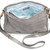 Soho Crossbody Grey | ShopVioletta