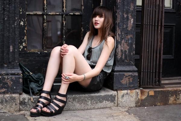 natalie off duty black shoes shoes