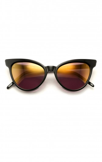 Wildfox Sunglasses - Le Femme Deluxe Frame