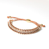 jewels,leather crystal bracelet,bikini luxe,bikini luxe jewelry,accessories,bracelets,leather bracelet