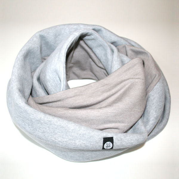 Mintfields Cable Snood Scarf | Mintfields