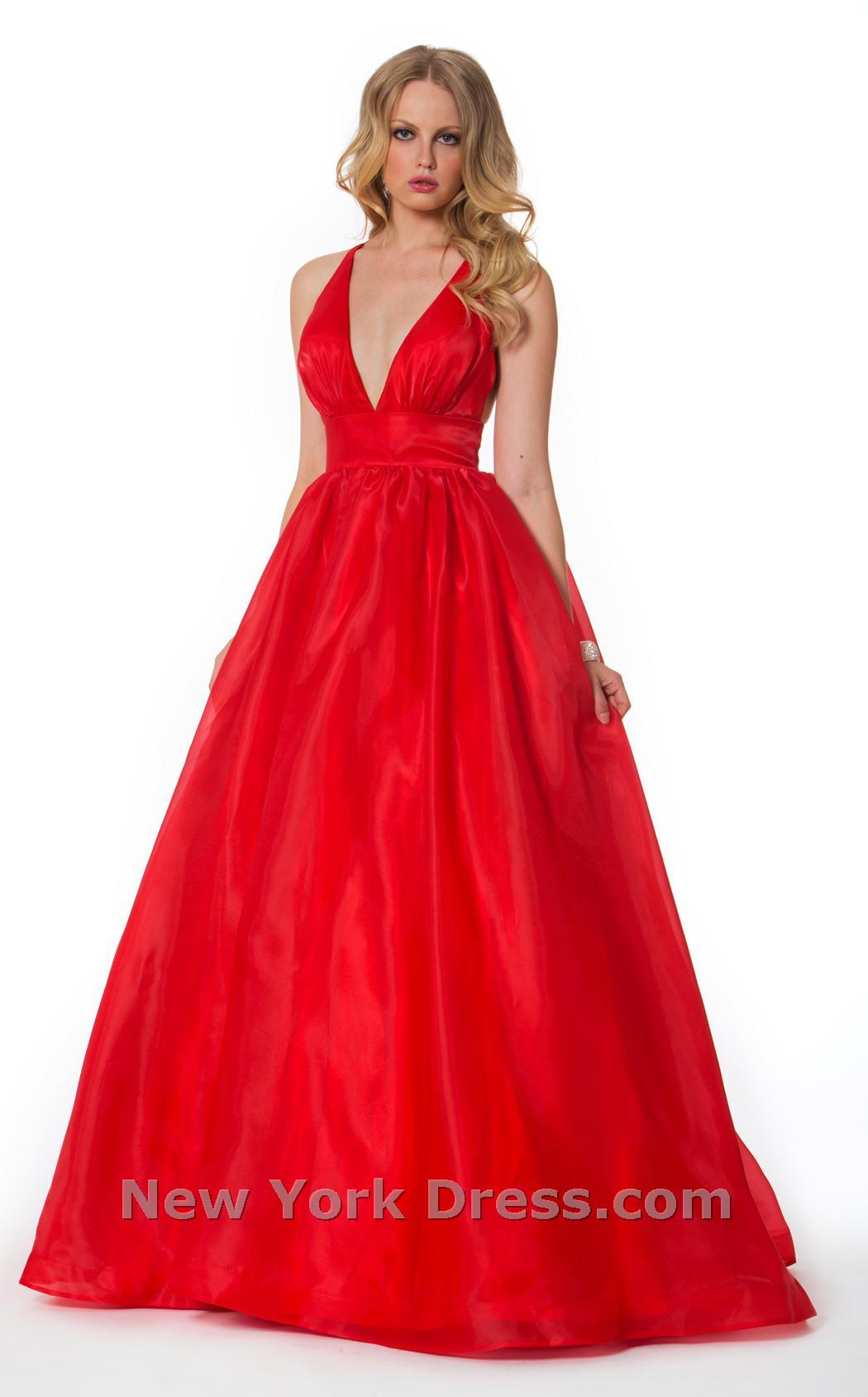 Nika 9019 Dress - NewYorkDress.com