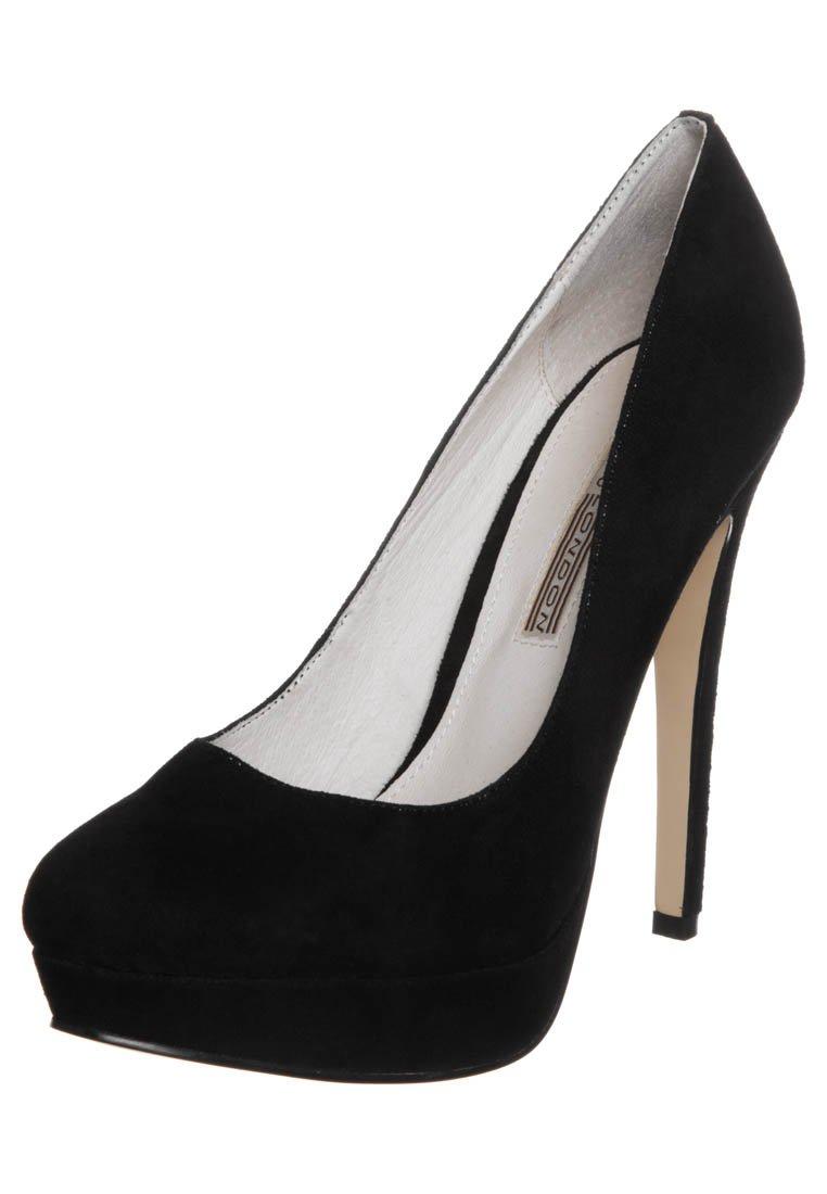 Buffalo High Heel Pumps - black - Zalando.de