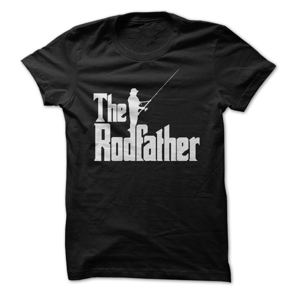The Rodfather T-Shirt & Hoodie