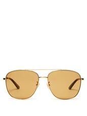 sunglasses,brown