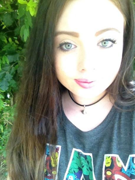 Shirt: Sarah Jane, Sarah Jane Walsh, Tumblr Girl