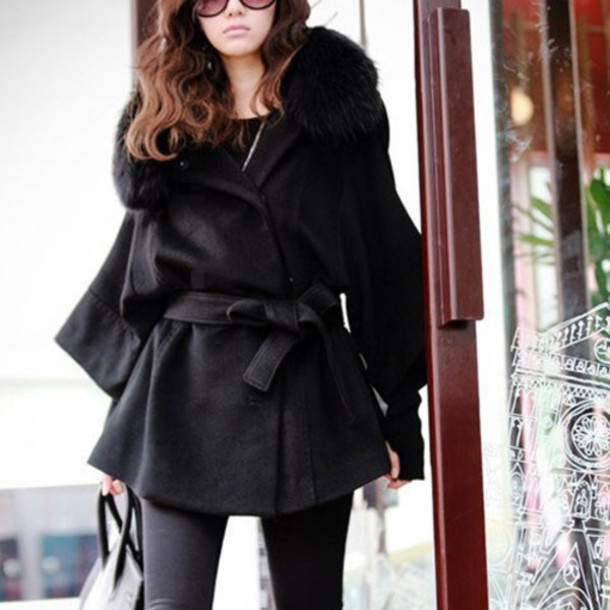 coat, clothes, wool coat, beautiful, long coat, trench ...