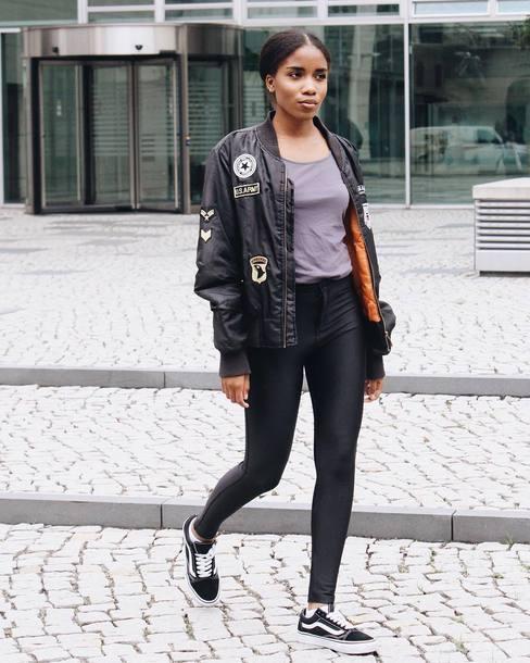 leggings, top, tumblr, black leggings