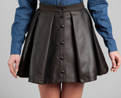 skirt,black,fashion,sexy,leather,black skirt,leather skirt