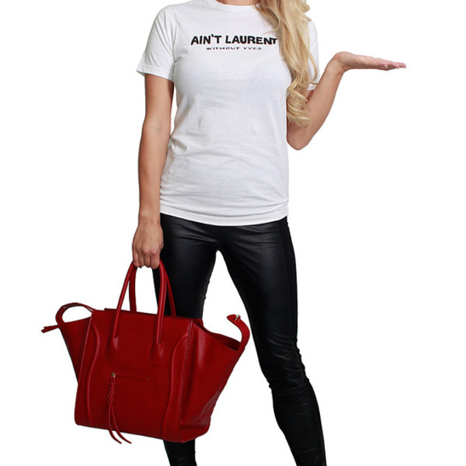 The Best T Shirt Yves Saint Laurent Wheretoget