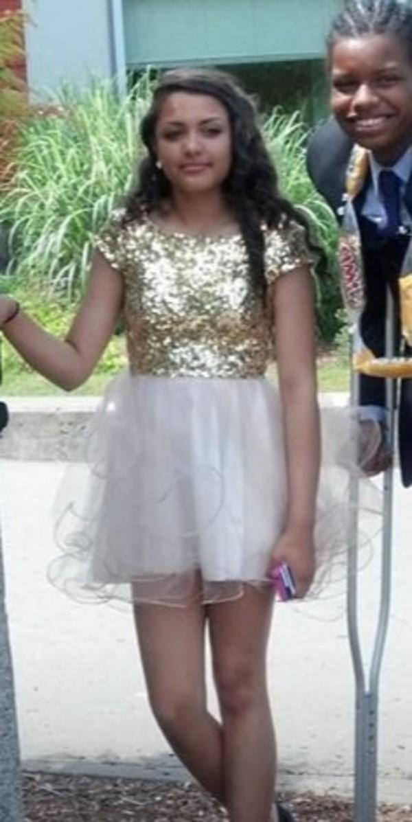 Grade School Graduation Dresses