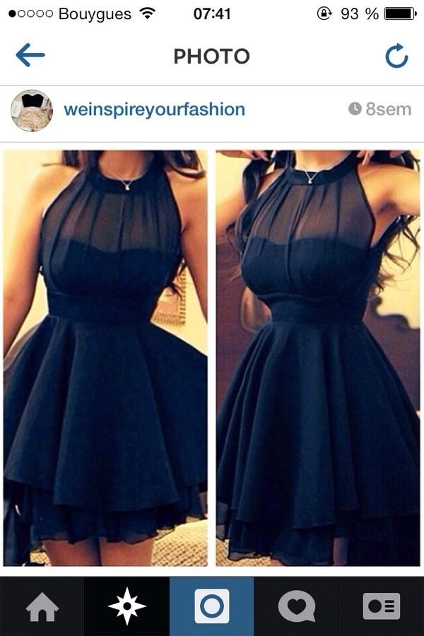 dress black must fabulous
