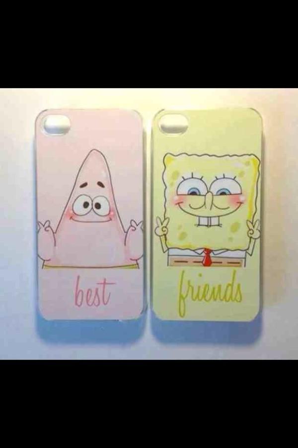 spongebob bff technology jewels
