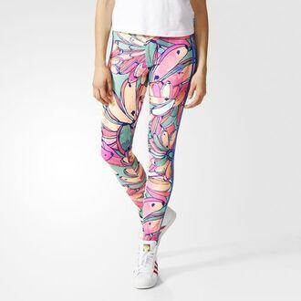 leggings sportswear sports leggings printed leggings