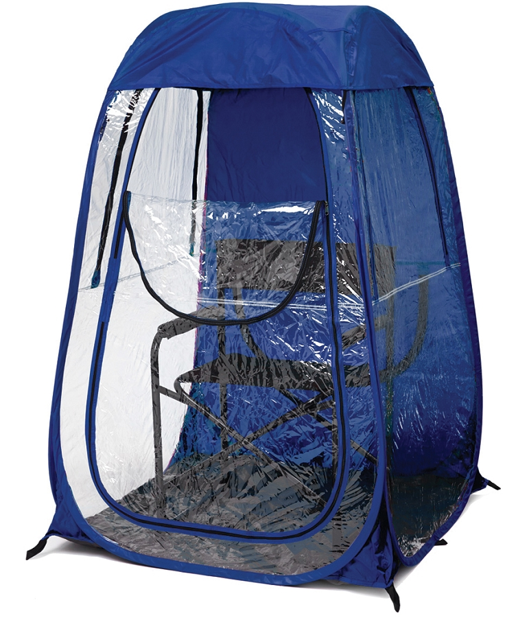Under The Weather Personal Pop Up Sports Tent