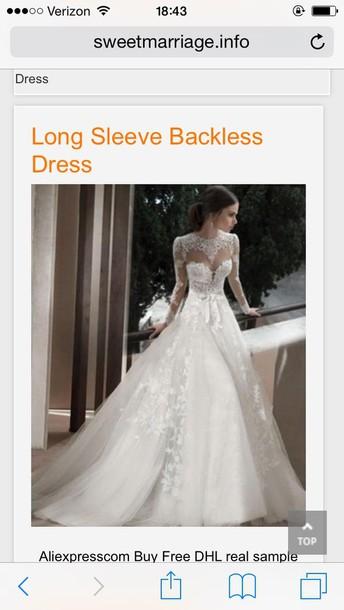 dress wedding dress long white prom dress wedding dress. long sleeve dress long prom dress long evening dress